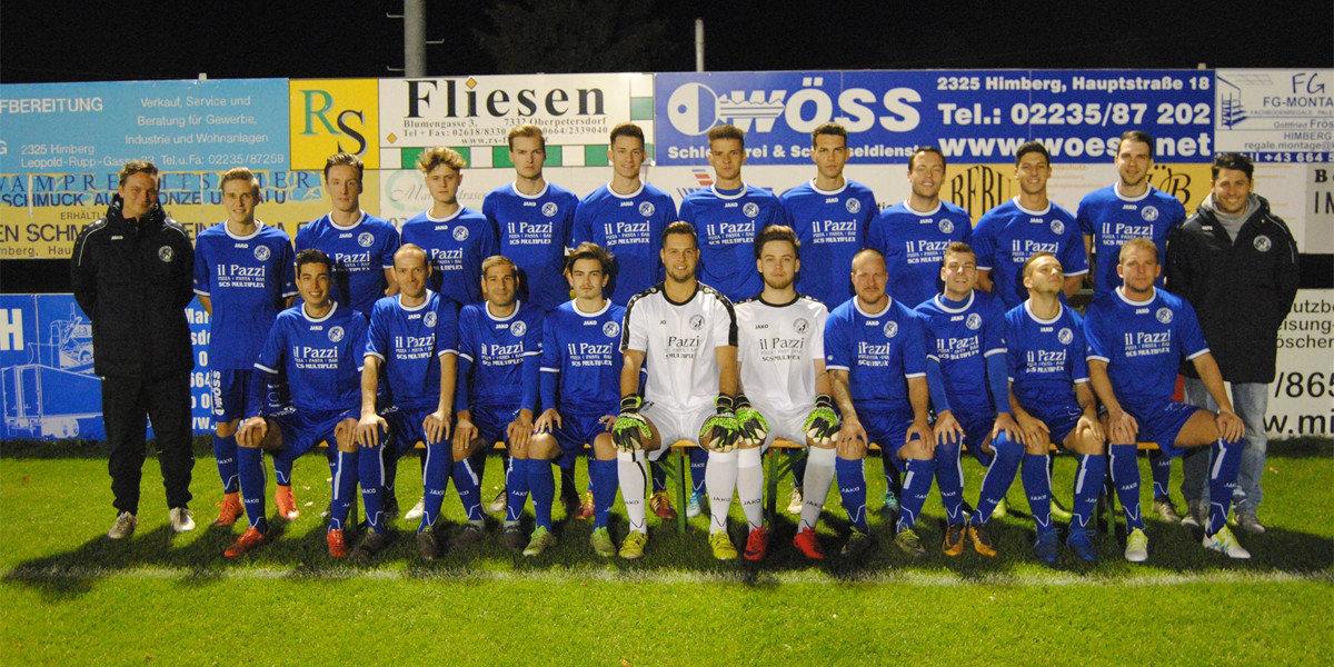 Erste Mannschaft