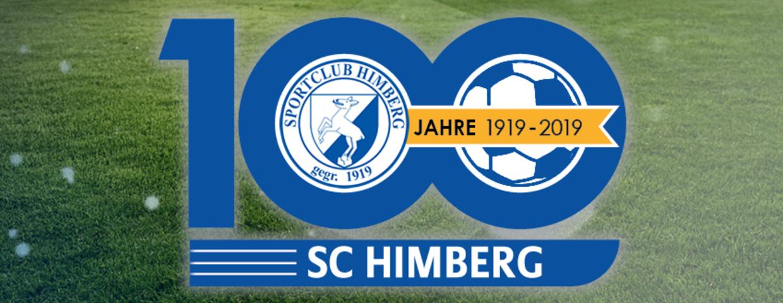 100 Jahre SC Himberg