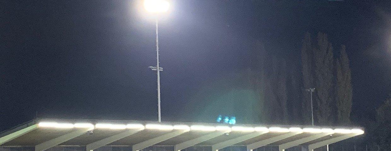 Leider kein Erfolgserlebnis am Ende der Herbstsaison: 0:4 gegen Wienerwald
