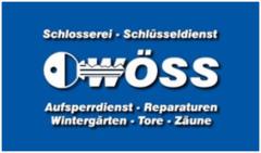 Schlosserei Wöss
