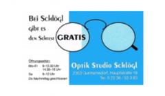 Optiker Schlögl