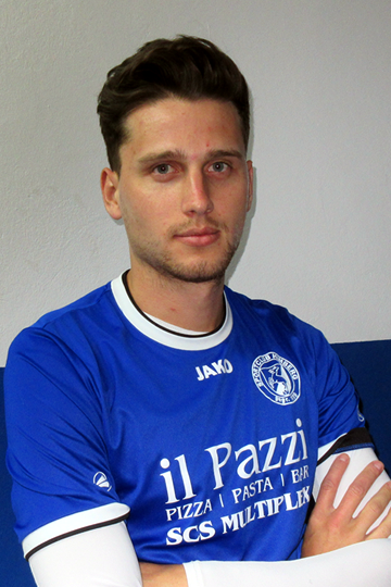 Florian Haubenwallner