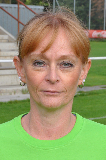 Ingrid Vostrovsky